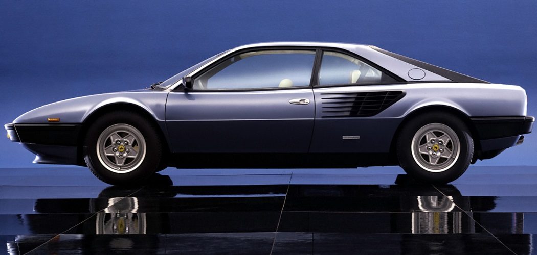 Ferrari California Mondial: The Four-Seater With Character