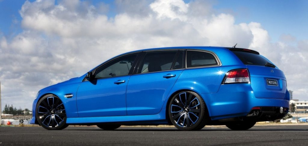Holden VE SS Wagon