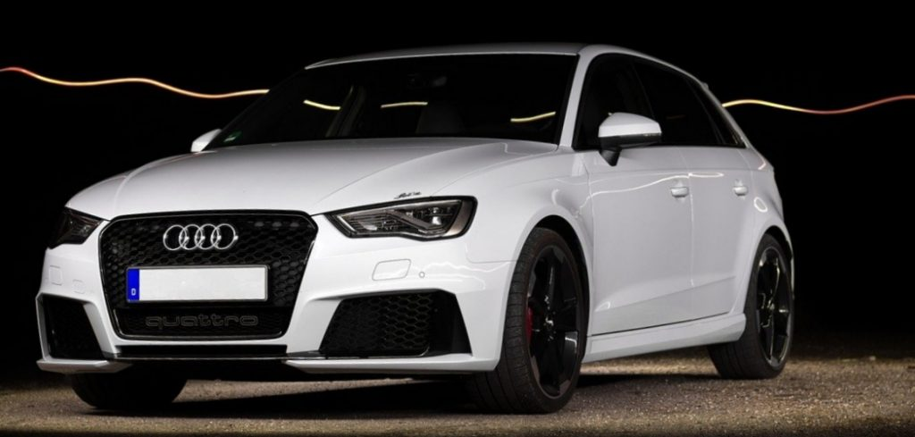 Fastest Audi Cars – Everything you need to know!