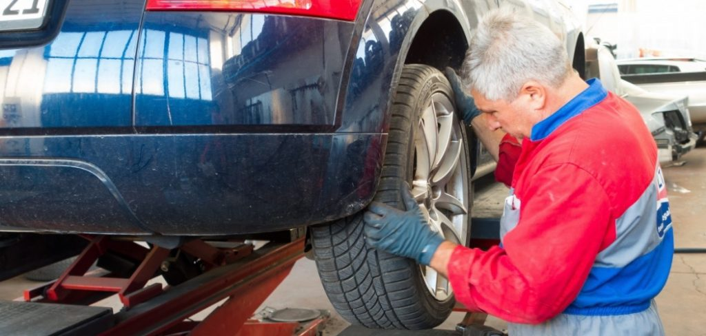 How long can a dealership hold your car for repair