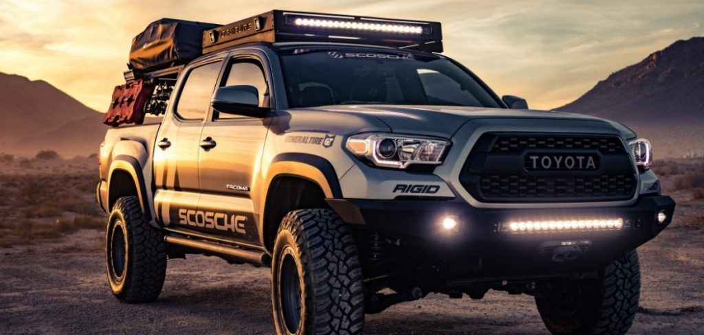 why are tacomas so expensive